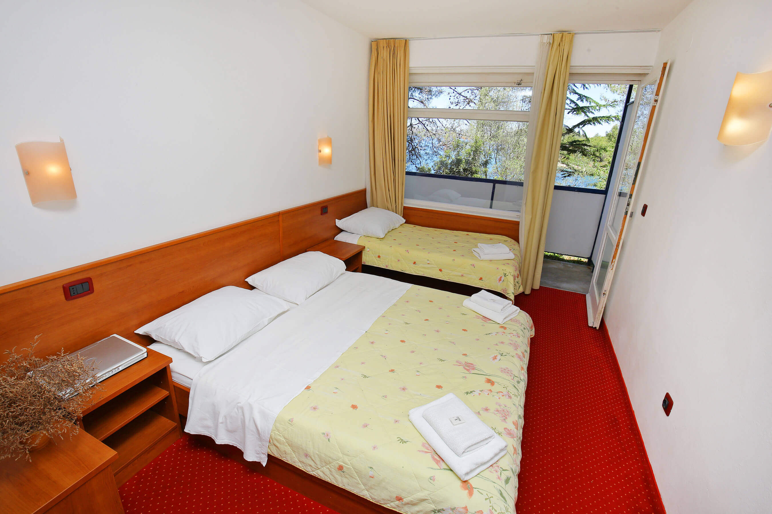 soba hotel luka